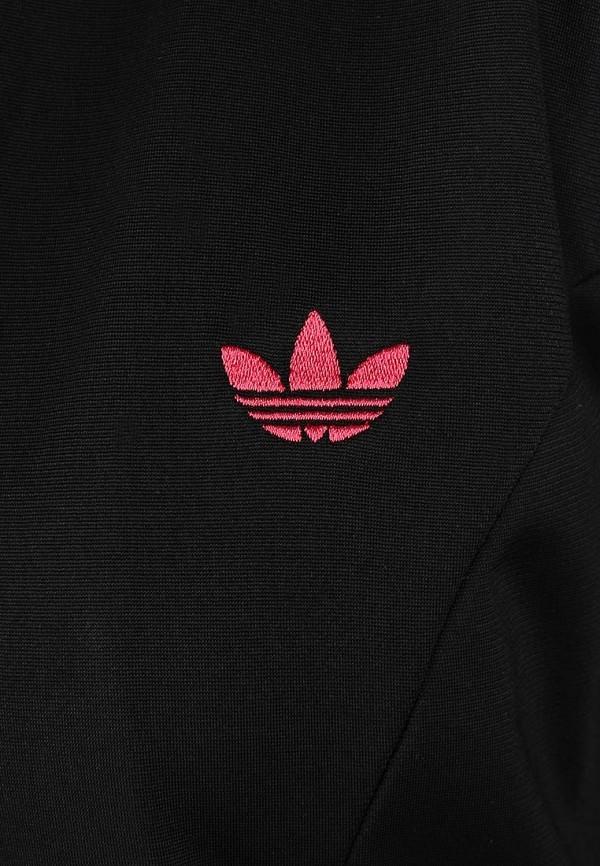 Олимпийка Adidas Originals (Адидас Ориджиналс) G86438: изображение 5
