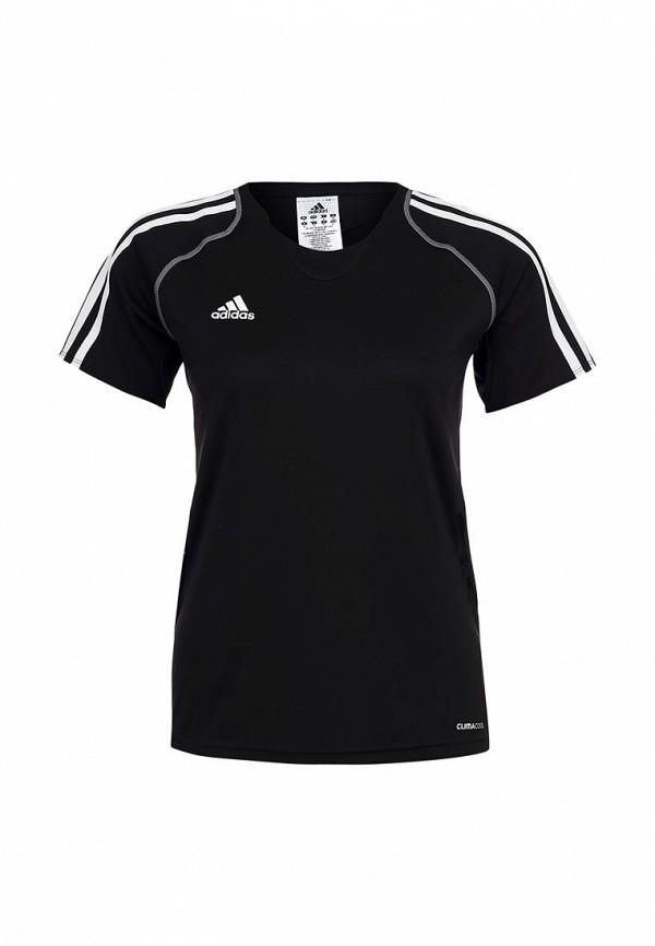 Спортивная футболка Adidas Performance (Адидас Перфоманс) X13853: изображение 1