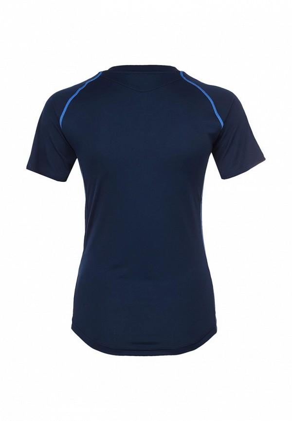 Спортивная футболка Adidas Performance (Адидас Перфоманс) X13856: изображение 2