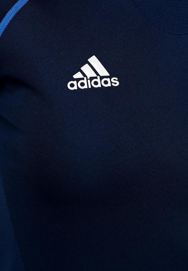 Спортивная футболка Adidas Performance (Адидас Перфоманс) X13856: изображение 3