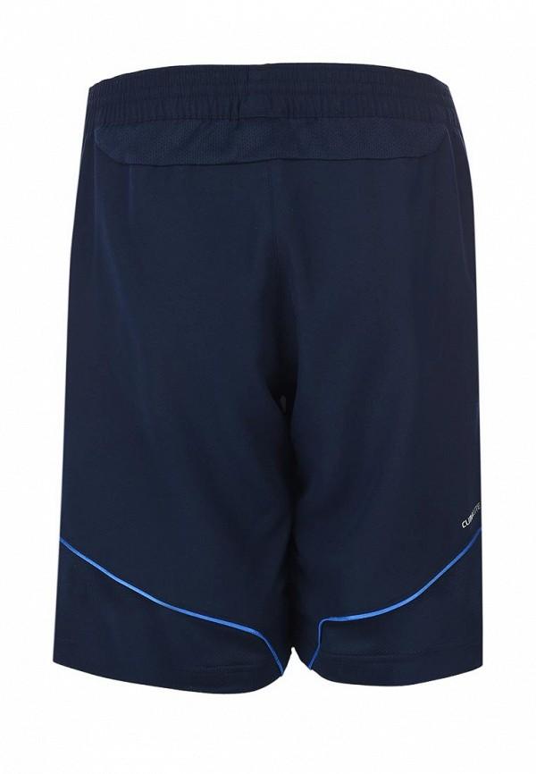 Женские спортивные шорты Adidas Performance (Адидас Перфоманс) X13205: изображение 3