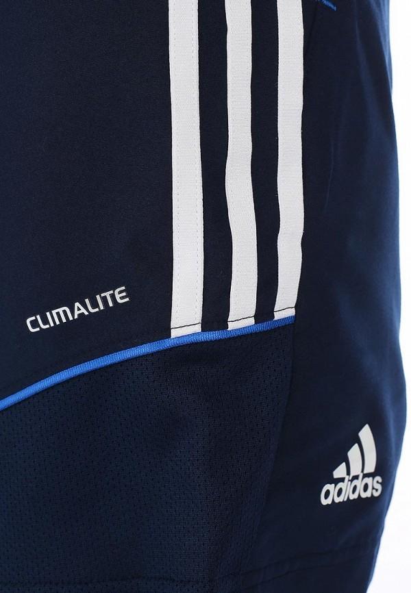 Женские спортивные шорты Adidas Performance (Адидас Перфоманс) X13205: изображение 5