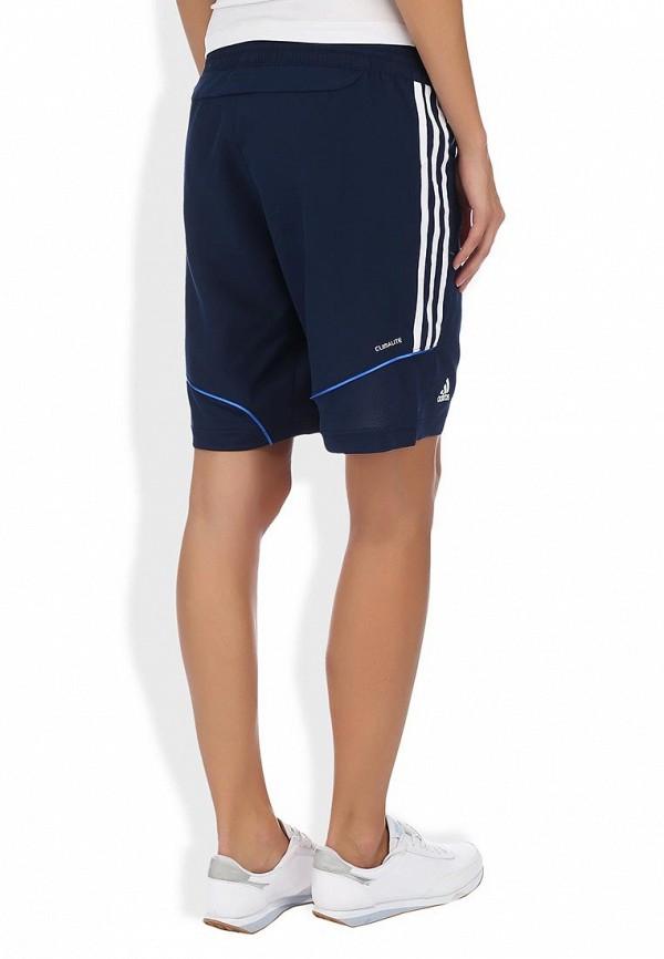 Женские спортивные шорты Adidas Performance (Адидас Перфоманс) X13205: изображение 9