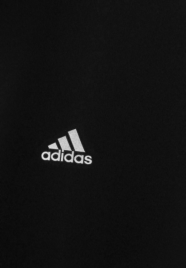 Женские спортивные брюки Adidas Performance (Адидас Перфоманс) G71897: изображение 3