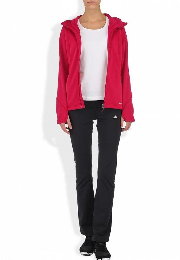 Женские спортивные брюки Adidas Performance (Адидас Перфоманс) Z29904: изображение 7