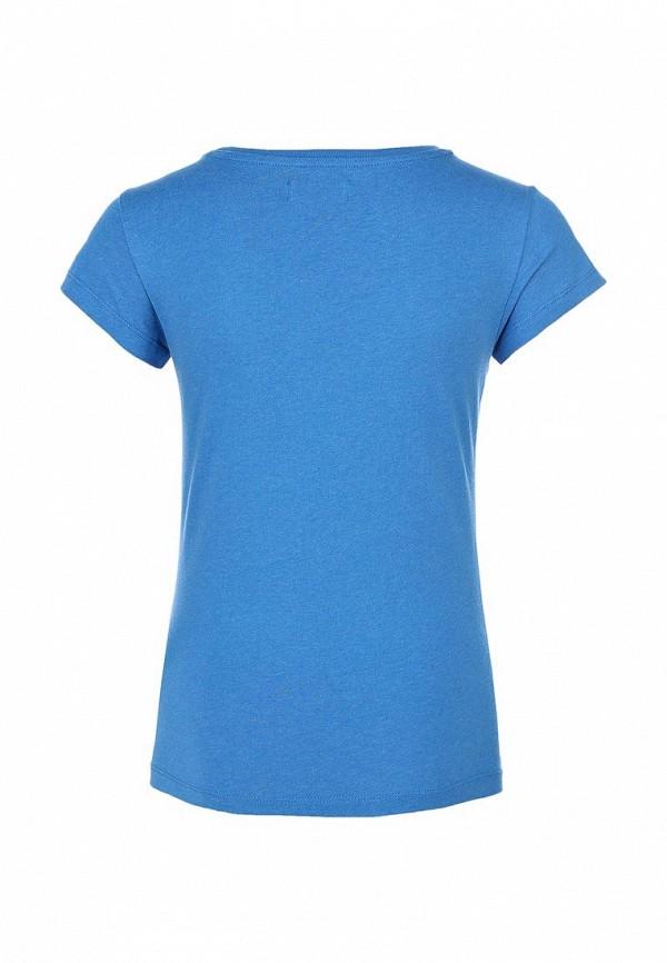 Спортивная футболка Adidas Originals (Адидас Ориджиналс) G77393: изображение 2