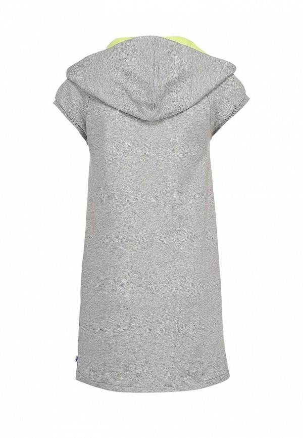 Платье-мини Adidas Originals (Адидас Ориджиналс) Z35453: изображение 2