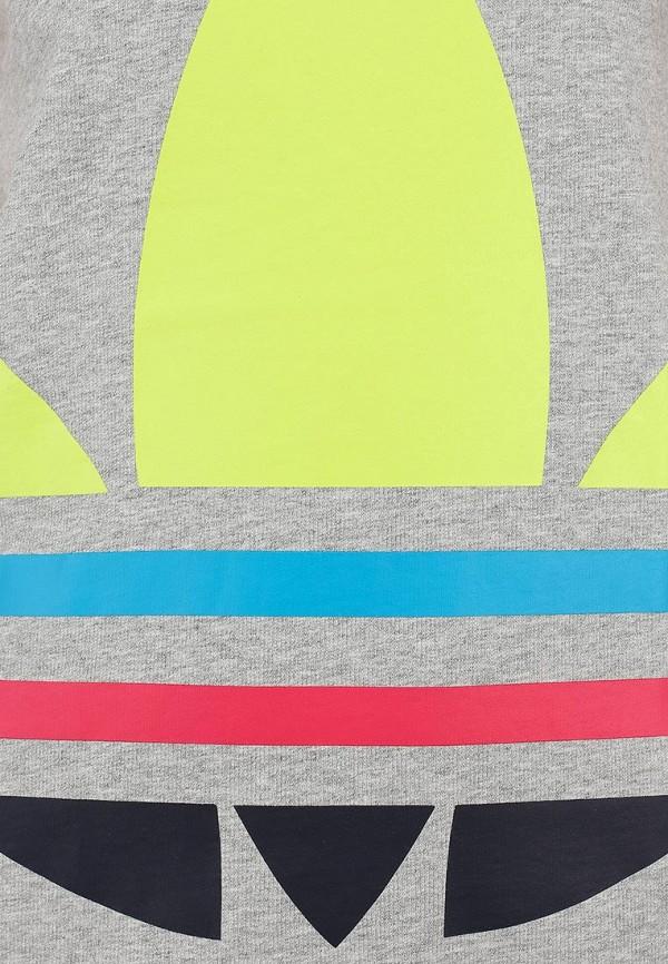 Платье-мини Adidas Originals (Адидас Ориджиналс) Z35453: изображение 3