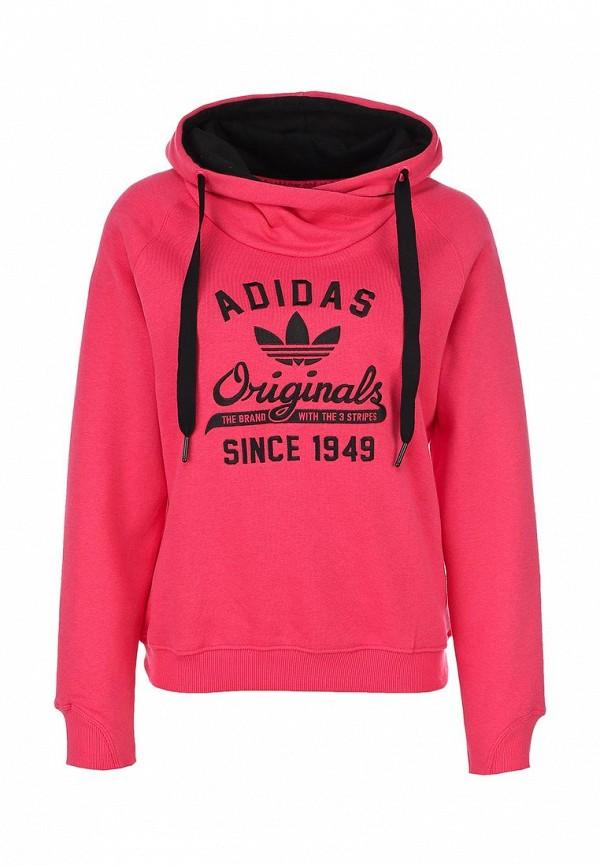 Толстовка Adidas Originals (Адидас Ориджиналс) G75062: изображение 1