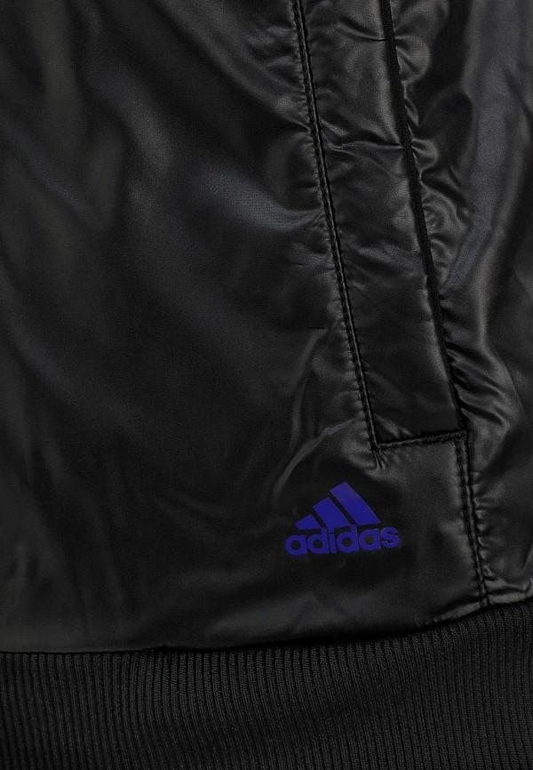 Спортивный костюм Adidas Performance (Адидас Перфоманс) G81212: изображение 4