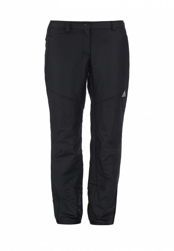 Женские спортивные брюки Adidas Performance (Адидас Перфоманс) G73194: изображение 2