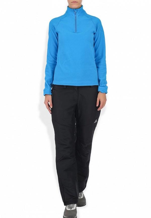 Женские спортивные брюки Adidas Performance (Адидас Перфоманс) G73194: изображение 8