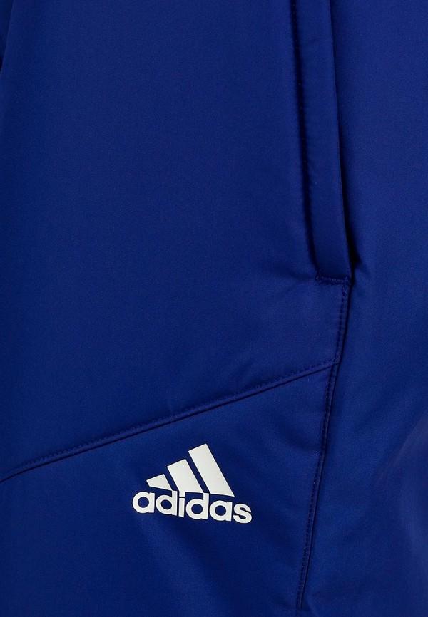 Женские утепленные брюки Adidas Performance (Адидас Перфоманс) G74933: изображение 5