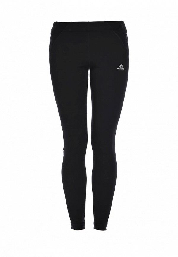 Женские спортивные брюки Adidas Performance (Адидас Перфоманс) W40740: изображение 2
