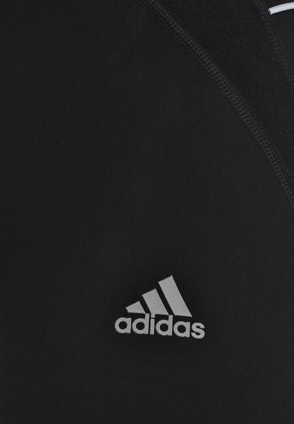 Женские спортивные брюки Adidas Performance (Адидас Перфоманс) W40740: изображение 5