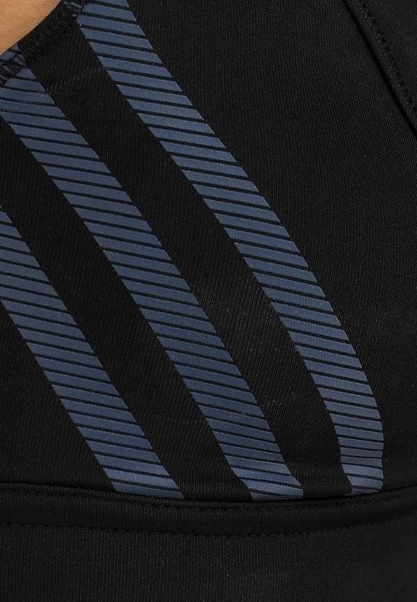 Спортивный топ Adidas Performance (Адидас Перфоманс) X18262: изображение 5