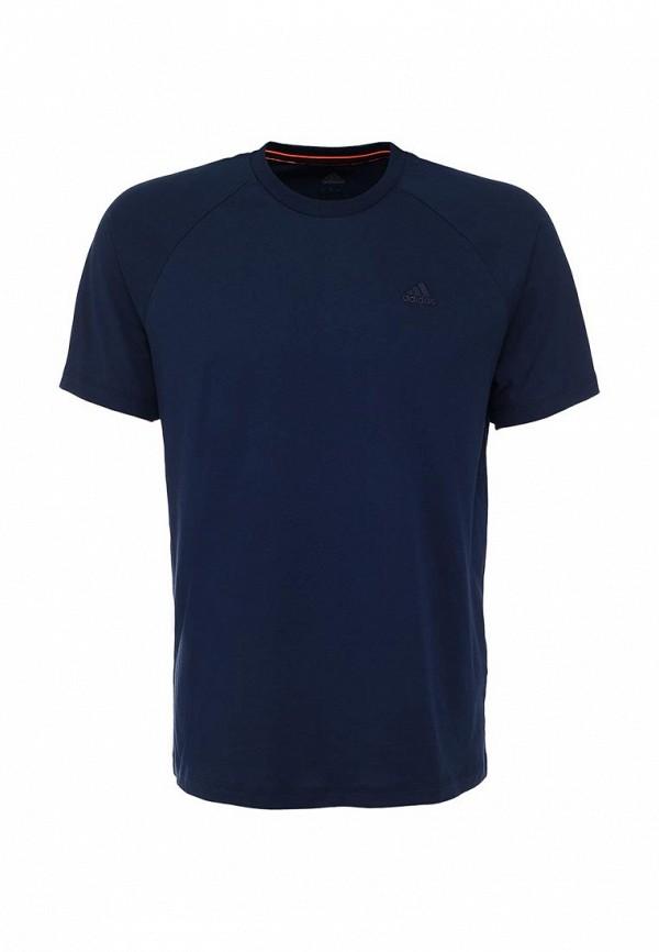Спортивная футболка Adidas Performance (Адидас Перфоманс) M60769: изображение 1