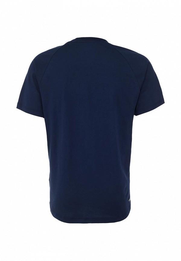 Спортивная футболка Adidas Performance (Адидас Перфоманс) M60769: изображение 2