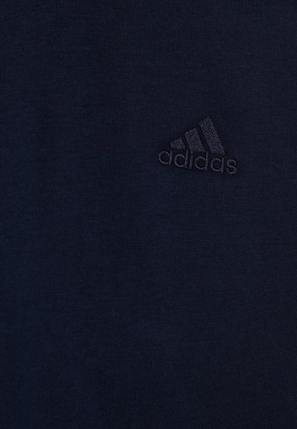 Спортивная футболка Adidas Performance (Адидас Перфоманс) M60769: изображение 3