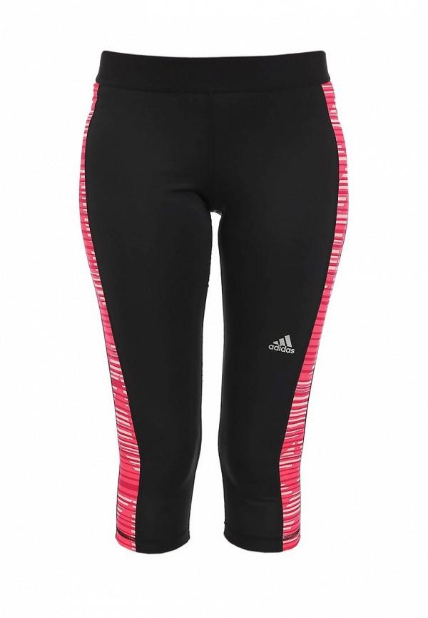 Женские спортивные шорты Adidas Performance (Адидас Перфоманс) D88888: изображение 1