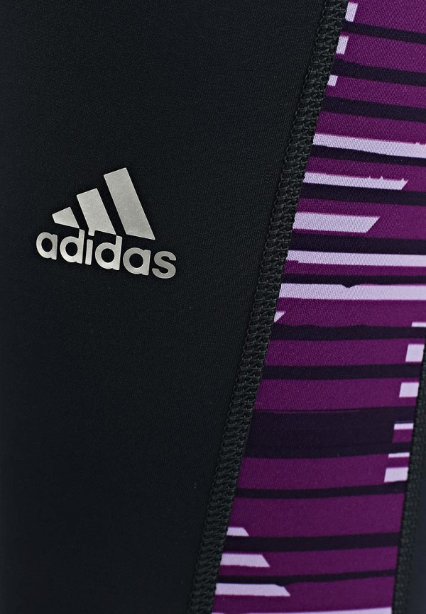 Женские спортивные шорты Adidas Performance (Адидас Перфоманс) D88889: изображение 3