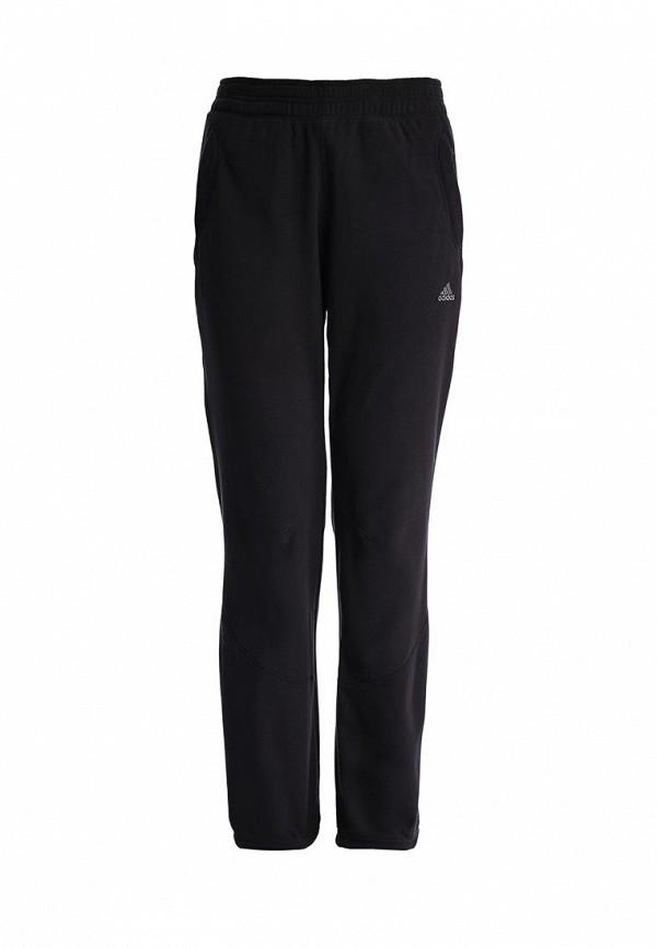 Женские спортивные брюки Adidas Performance (Адидас Перфоманс) F88143: изображение 2