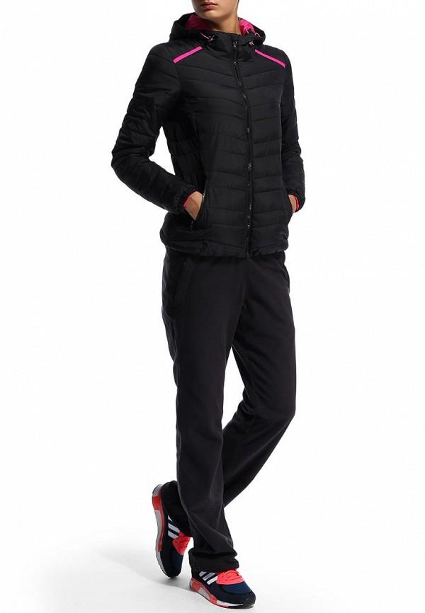 Женские спортивные брюки Adidas Performance (Адидас Перфоманс) F88143: изображение 7