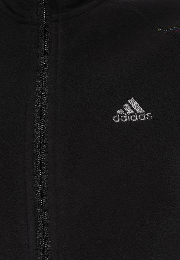 Олимпийка Adidas Performance (Адидас Перфоманс) F88666: изображение 5