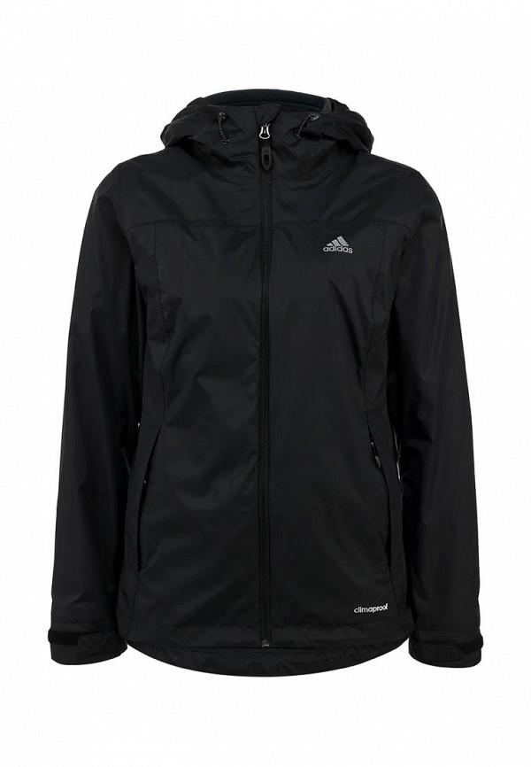 Куртка Adidas Performance (Адидас Перфоманс) F88677: изображение 5