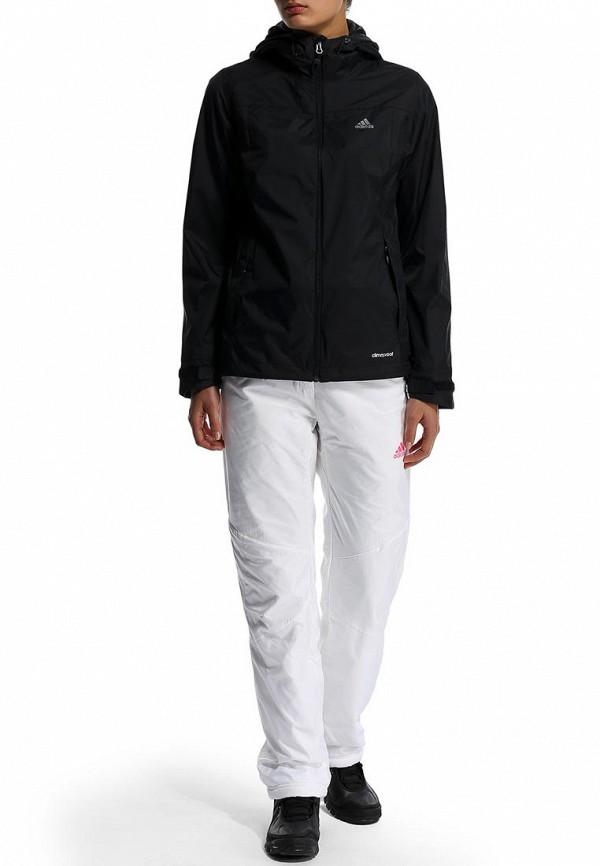 Куртка Adidas Performance (Адидас Перфоманс) F88677: изображение 7