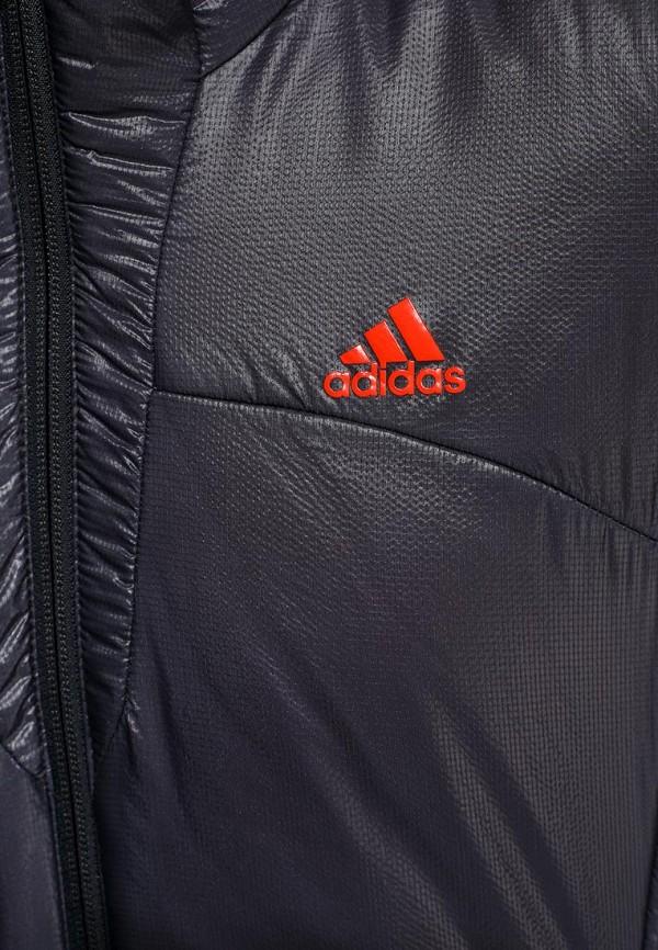 Куртка Adidas Performance (Адидас Перфоманс) F88690: изображение 4