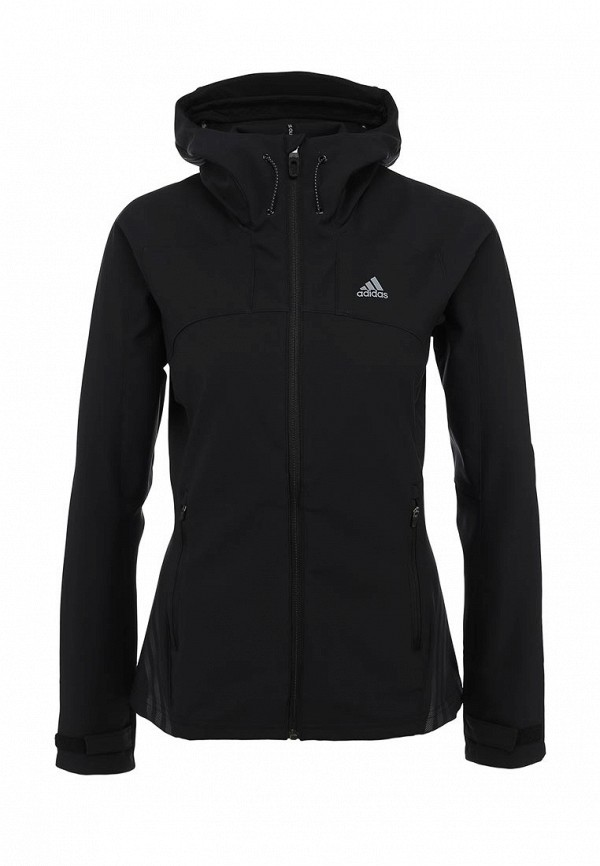 Куртка Adidas Performance (Адидас Перфоманс) G89465: изображение 2