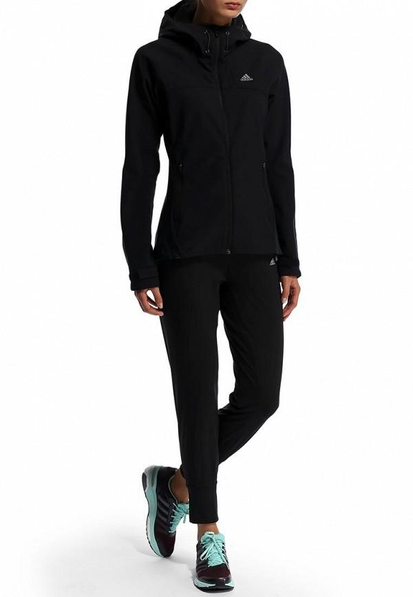 Куртка Adidas Performance (Адидас Перфоманс) G89465: изображение 7