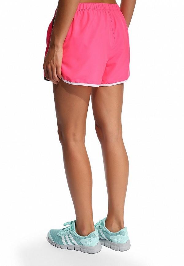 Женские спортивные шорты Adidas Performance (Адидас Перфоманс) F93670: изображение 8