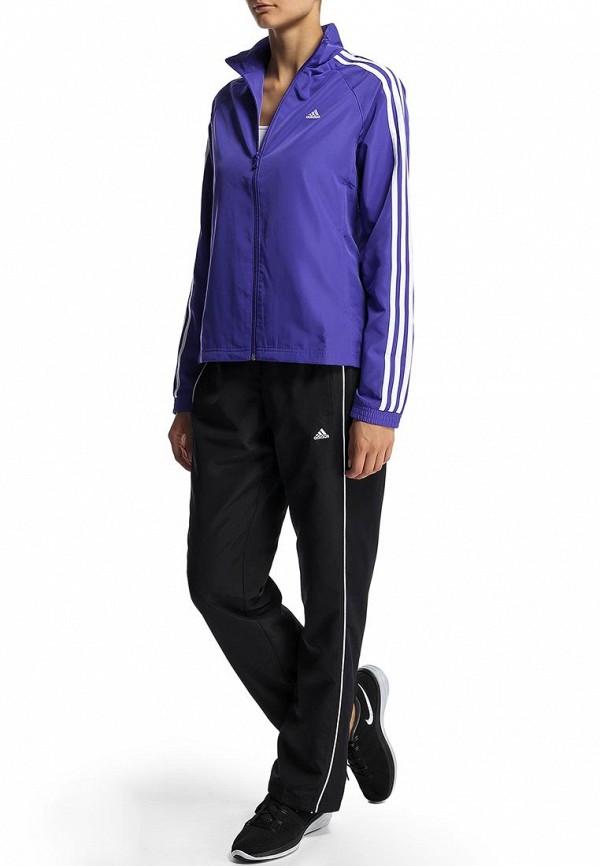 Спортивный костюм Adidas Performance (Адидас Перфоманс) M67659: изображение 7