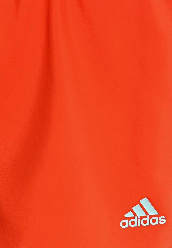 Женские спортивные шорты Adidas Performance (Адидас Перфоманс) M61909: изображение 4