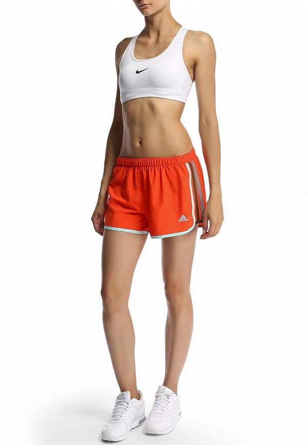 Женские спортивные шорты Adidas Performance (Адидас Перфоманс) M61909: изображение 6