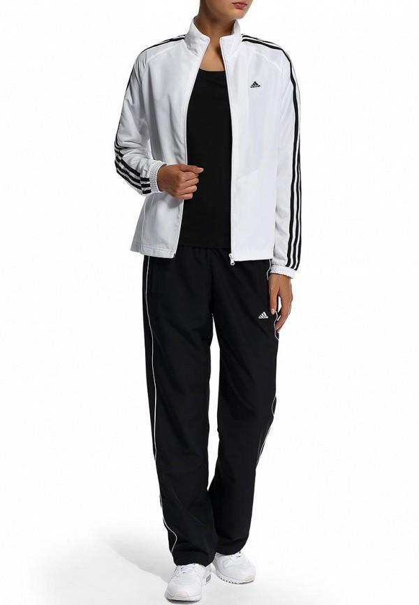 Спортивный костюм Adidas Performance (Адидас Перфоманс) M67657: изображение 6