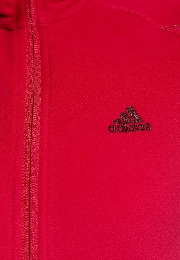 Олимпийка Adidas Performance (Адидас Перфоманс) F88664: изображение 4
