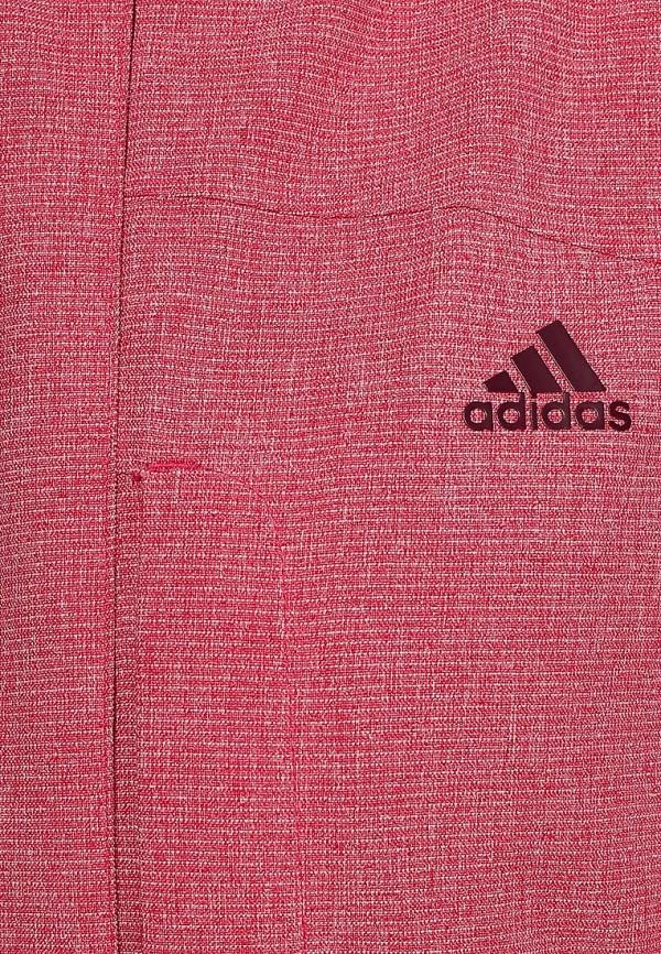Куртка Adidas Performance (Адидас Перфоманс) F91910: изображение 5