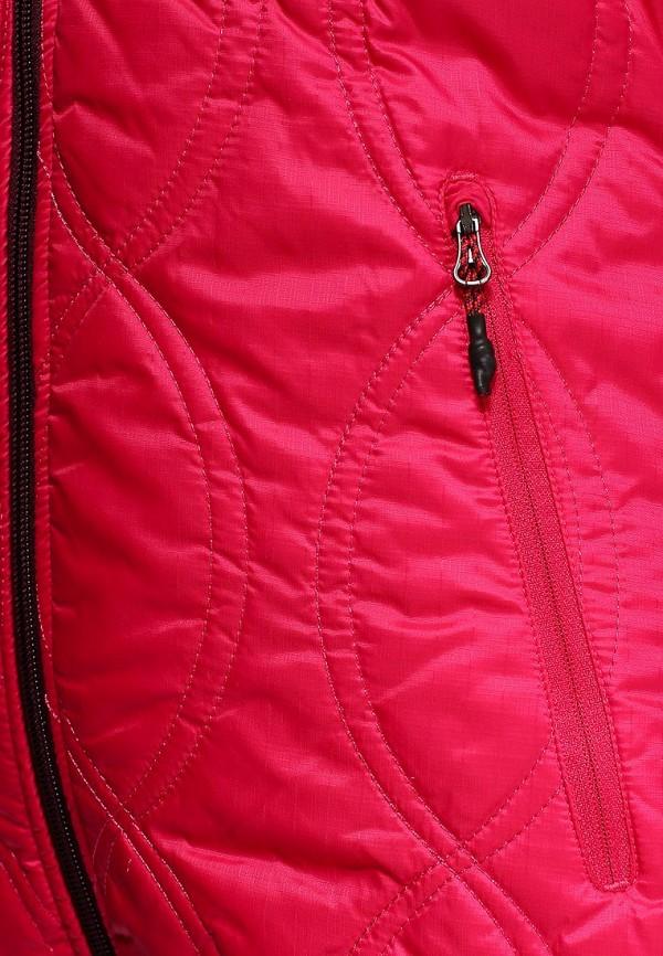 Куртка Adidas Performance (Адидас Перфоманс) F91917: изображение 5