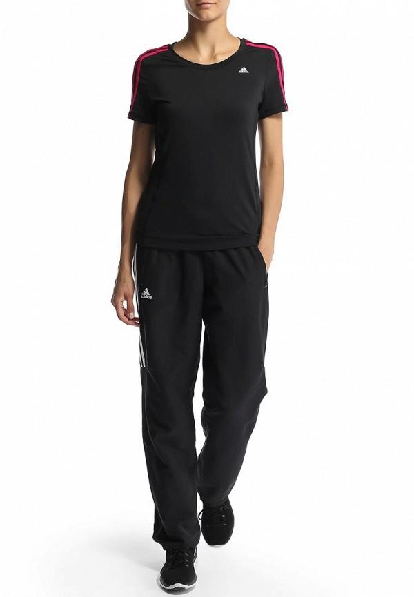 Женские спортивные брюки Adidas Performance (Адидас Перфоманс) X13415: изображение 6