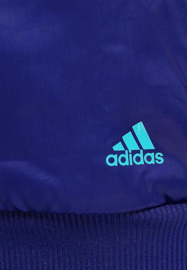 Спортивный костюм Adidas Performance (Адидас Перфоманс) M67702: изображение 4