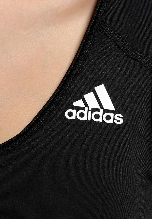 Спортивный топ Adidas Performance (Адидас Перфоманс) D88819: изображение 4