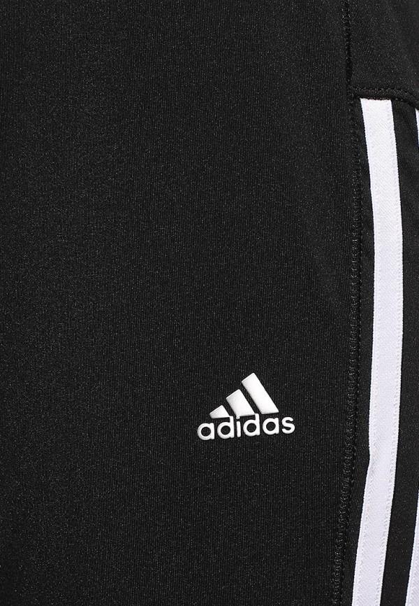 Женские спортивные брюки Adidas Performance (Адидас Перфоманс) D89414: изображение 5