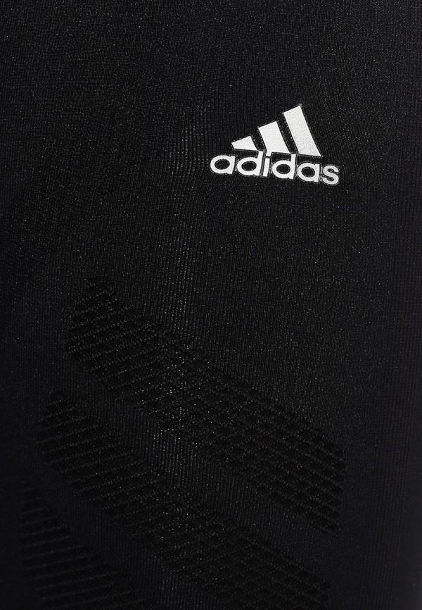 Женские спортивные брюки Adidas Performance (Адидас Перфоманс) D89678: изображение 4