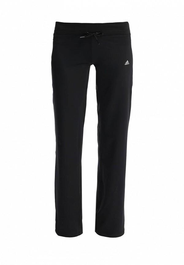 Женские спортивные брюки Adidas Performance (Адидас Перфоманс) D89711