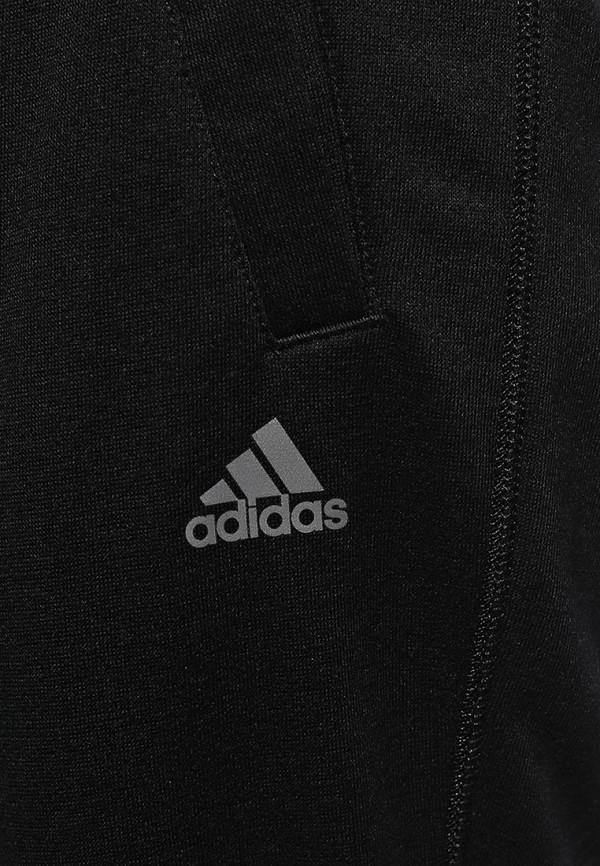 Женские спортивные брюки Adidas Performance (Адидас Перфоманс) F49407: изображение 4