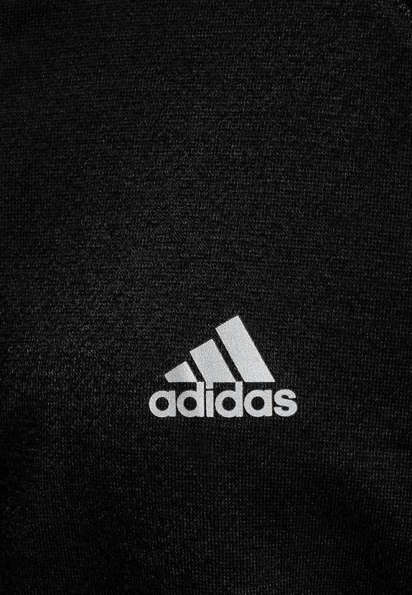 Толстовка Adidas Performance (Адидас Перфоманс) F49409: изображение 4