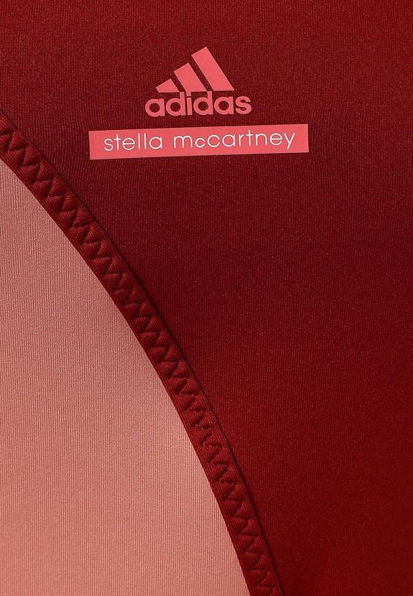 Платье-мини Adidas Performance (Адидас Перфоманс) F96560: изображение 4